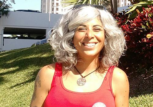 Amanda Colianni
